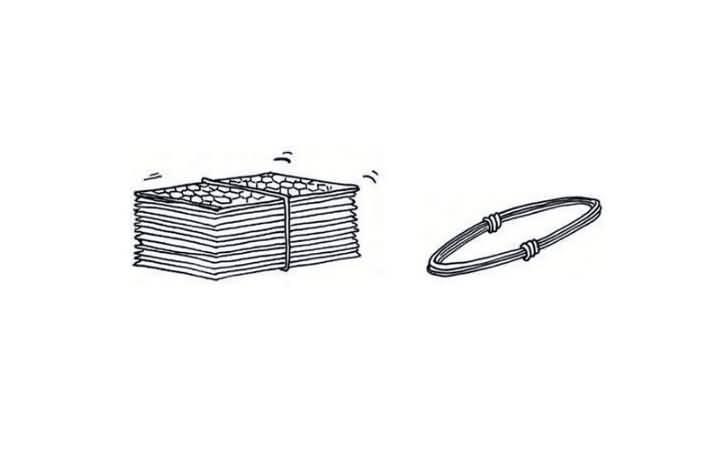 石笼网安装方法1